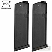 GLOCK 20 10mm 10 Round Magazine 2-PACK MF10120 (Bulk Packaging)