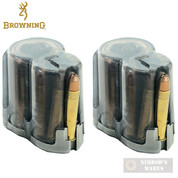 BROWNING T-Bolt .17HMR .22WMR 10 Round MAGAZINE 2-PACK Rotary 112055291