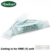 FrogLube GUN CLP 5ml Paste NON-TOXIC Mint Smell FP5ML