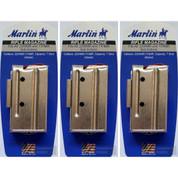 MARLIN Bolt Action .22WMR .22M .17HMR 7 Round MAGAZINE 3-PACK 71922