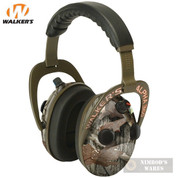 Walker's ALPHA 360 Ear MUFFS NRR 24 dB Next Camo GWP-AM360-NXT