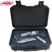 SKB Pistol / Optics CASE 1610 Mil-Spec Water/Dust-Tight 3I-1610-5B-L