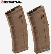 MAGPUL PMAG 30 Gen M3 AR15 M4 30 Round MAGAZINE 2-PACK MCT MAG557-MCT
