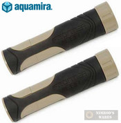 AQUAMIRA 67106 Frontier Pro Hands/Pump Free Survival Water Filter 2-PACK