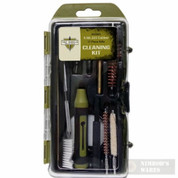 TacShield .223/5.56 17-piece Field/Range Rifle Cleaning Kit 03965