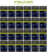 PELTOR Sport Bull's Eye 9 EAR MUFFS 24-PACK NRR 25 dB 97007