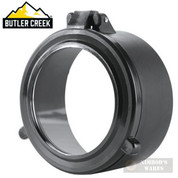 """Butler Creek Blizzard SCOPE COVER Clear Size 10 2.3""""-2.4"""" 70210"""