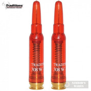 TRADITIONS .308 SNAP CAP 2-PACK Protect Your Rifle ASC308