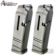 Advantage Arms CONVERSION MAGAZINE 2-PACK 22LR 10 Round Glock 17 22 AACLE1722