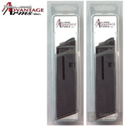 Advantage Arms CONVERSION MAGAZINE 2-PACK 22LR 10 Round Glock 20 21 AACLE2021