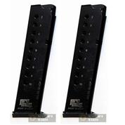ProMag KEL05 Kel-Tec P32 .32ACP 10 Round Steel MAGAZINE 2-PACK