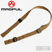 "MAGPUL RLS SLING Two-Point 1.25"" Attachment MAG1004-COY"
