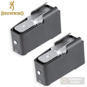 BROWNING A-Bolt Original / A-Bolt II .300WM 3 Round MAGAZINE 2-PACK 112022029