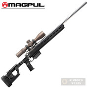 MAGPUL Pro 700 Remington 700 Short Action CHASSIS Ambi MAG802-BLK