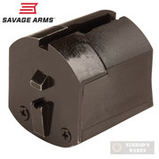 SAVAGE A22 Rifle .22LR 10 Round MAGAZINE Rotary 90023