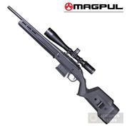 MAGPUL Ruger American Short Action HUNTER STOCK + MAGAZINE MAG931-BLK
