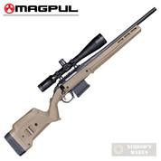 MAGPUL Ruger American Short Action HUNTER STOCK + MAGAZINE MAG931-FDE