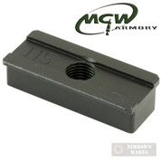 MGW GLOCK 42 G42 43 G43 SHOE PLATE for Rangemaster Sight Tool MGWSP115