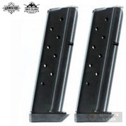 ARMSCOR RIA 1911 10mm 8 Round MAGAZINE 2-PACK with PADS 10-777