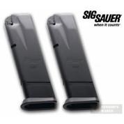 Sig Sauer P228 229 9mm 10 Round MAGAZINE 2-PACK MAG-229-9-10
