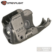 Streamlight KIMBER MICRO 1911 LIGHT with LASER TLR-6 69276