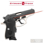 Crimson Trace BERSA THUNDER Laser GRIPS SIGHT LG-442