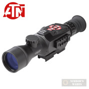 ATN Day & Night SCOPE X-Sight II HD Video 3-14X 50mm DGWSXS314Z