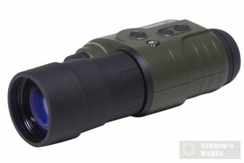12 Survivors Trace 5x50 DIX NIGHT VISION Recording Monocular TS18053