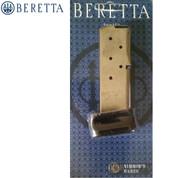 Beretta JM8NANO9 BU9 NANO 9mm 8Rd Magazine