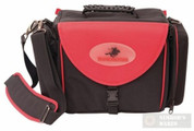 Winchester 38119 Range/Hunting Bag w/ 40 Piece Gun Cleaning Kit