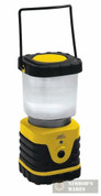 Texsport 15914 SURVIVAL 12LED Tent/Trail Lantern Runs 120-240Hr.