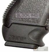 X-Grip GL2627C Use Glock 19/23 Magazines in Glock 26/27