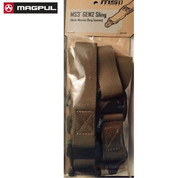 MAGPUL MAG514-COY MS3 Gen2 Multi-Mission Sling System COYOTE