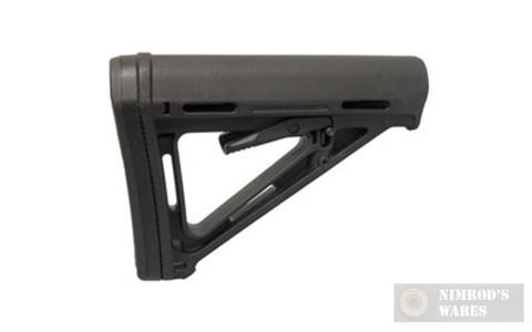 MAGPUL MOE AR15/M4 Carbine Stock Commercial-Spec Black - MAG401-BLK