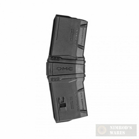 FAB Defense OMC-KIT Opposite Mag COUPLER + 2x10Rd Ultimags