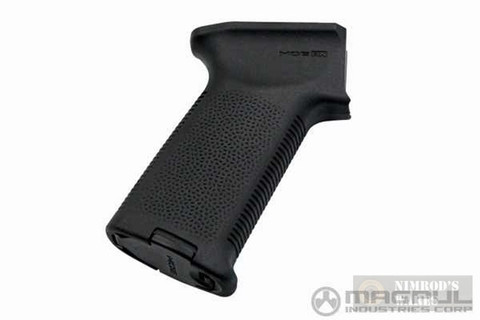 MAGPUL MAG523-BLK MOE 7.62mm Rifle Ergonomic Textured GRIP