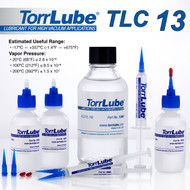 TorrLube TLC 13 Lubricating Modified PFPE Oil Family