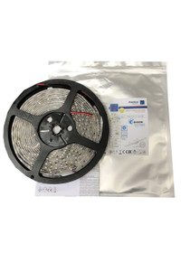 5 Metres Kanlux Premium 12V LED 2835 Strip Lights Cool White IP54
