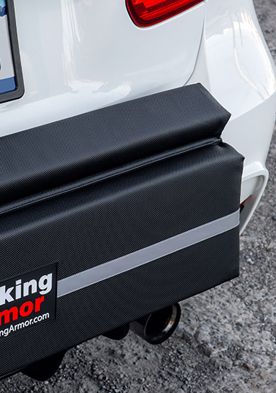Parking Armor 4.2