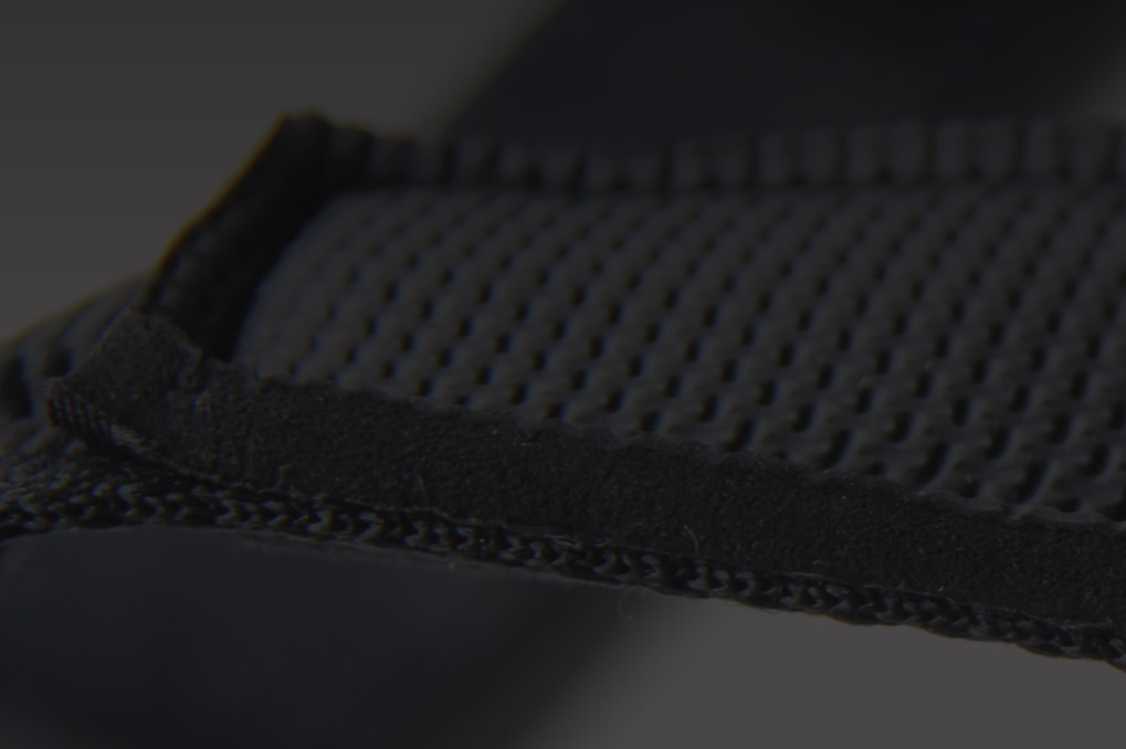 Soft Touch Strap Pads
