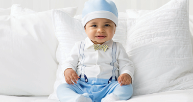 Shop New Layette Collections For Baby Boy