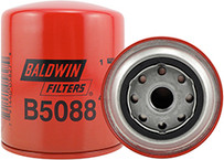 Baldwin B5088 Coolant Spin-on without Chemicals