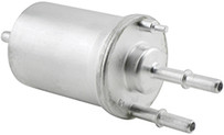 Baldwin BF9805 In-Line Fuel Filter