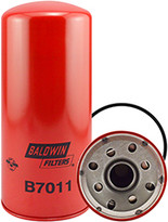 Baldwin B7011 Lube or Hydraulic Spin-on