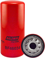 Baldwin BF46034 Fuel Spin-on