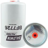 Baldwin BF7726 In-Line Fuel Filter