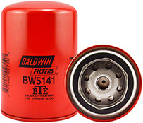 Baldwin BW5141 Coolant Spin-on with BTE Formula