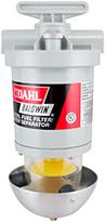 Baldwin 150-M Diesel Fuel/Water Separator-UL Listed Meets U.S. Coast Guard requirements