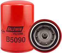 Baldwin B5090 Coolant Spin-on without Chemicals
