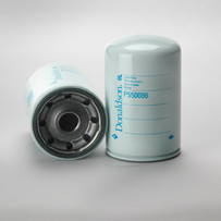 Donaldson P550086 Lube Filter, Spin-On Full Flow